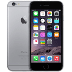 Apple iPhone 6 grau 32GB