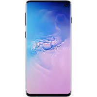 Samsung Galaxy S10 blau 128GB