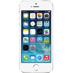 Apple iPhone 5s silber 16GB