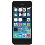 Apple iPhone 5s grau 16GB