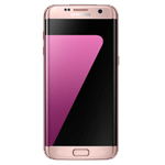 Samsung Galaxy S7 Edge rosa 32GB