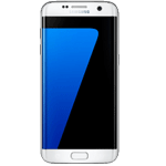 Samsung Galaxy S7 Edge weiß 32GB