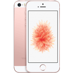 Apple iPhone SE rosa 16GB