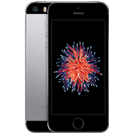 Apple iPhone SE grau 32GB