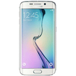 Samsung Galaxy S6 Edge weiß 32GB