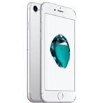 Apple iPhone 7 silber 32GB