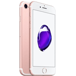 Apple iPhone 7 rosa 32GB
